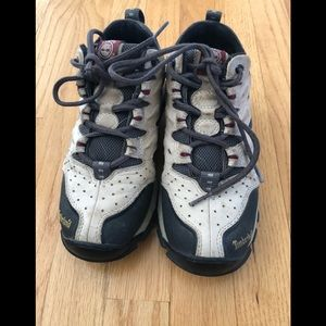 timberland trail shoes 6.5
